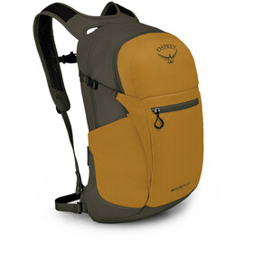 Osprey Daylite Plus Backpack, teakwood yellow